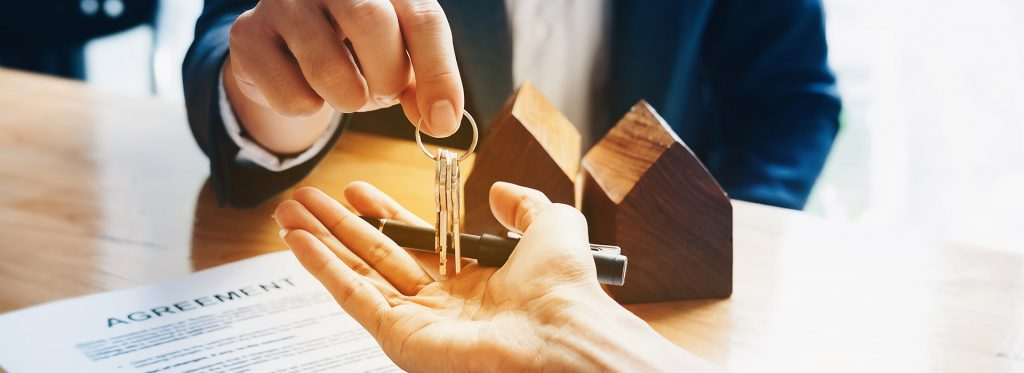 הסכם למכירת דירה