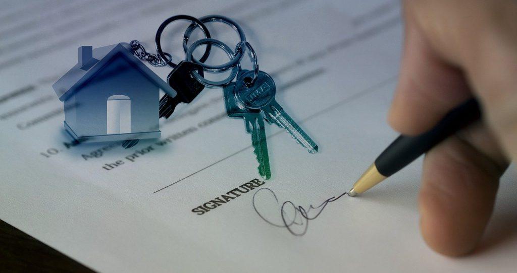 זכרון דברים למכירת בית - חוזה בהתאמה